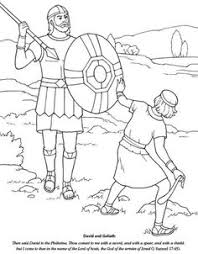 harp coloring page david weeping over the death of absalom coloring page from king