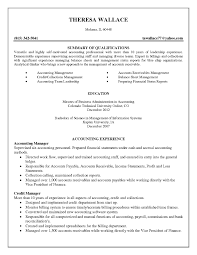 Tax Accountant Sample Resume by Resume Junior Accountant Resume For Your Job Application