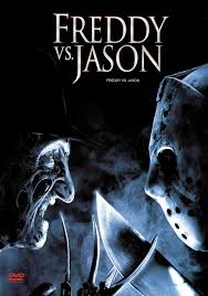Freddy Vs Jason (2003) [Latino]