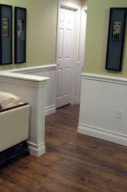 Wainscoting Ideas Bathroom by How To Install Beadboard Wainscoting Hgtv