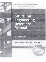 structural engineering reference manual 4th edition strength of