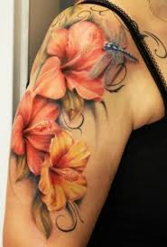 Miami Ink Flower Tattoo Designs - 15 latest 3d butterfly tattoo designs you may love tattoo