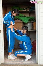 gravure promotion pi_makihara ayu_shiina momo|