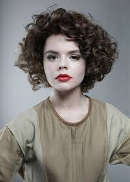 short haircuts for frizzy curly hair awesome hairstyles for thick curly frizzy hair 80 for your