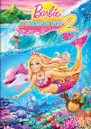 Barbie in a Mermaid Tale 2 บาร์บี้ เงือกน้อยผู็น่ารัีก 2   ดู