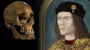 Cientistas confirmam ter achado esqueleto do rei Ricardo 3º na ...