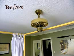 Wall Hugger Ceiling Fans Inspirational Install Ceiling Fan No Existing Light Fixture 64 On