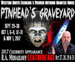 north carolina haunted houses find haunted houses in north