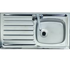 Shallow Bowl Kitchen Sink Ideal For Disabled  Wheelchair Users - Shallow kitchen sinks