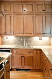 best 25 maple kitchen cabinets ideas on pinterest craftsman