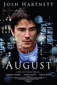 August (2011)