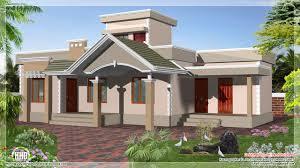 feet one floor budget house kerala home design plans