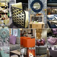 Cynthia Rowley Home Decor by 8 Color U0026 Design Trends For 2016 Spotted At The 2015 Fall High