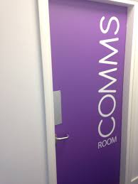 Office Door Design Www Vinylimpression Co Uk Custom Office Door Wraps And Graphics
