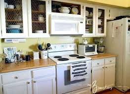 Diy Kitchen Cabinet Refacing Diy Cabinet Doors Building Kitchen Cabinet Doors Plywood Diy