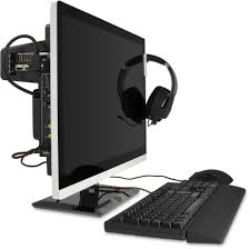 Cabinet For Pc by Mono All In One Aio 21in Monitor Pc Chassis