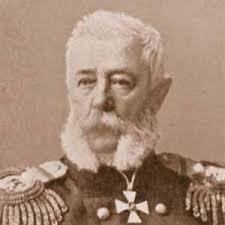 Alexander von Lüders