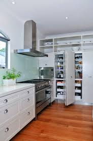 Bamboo Flooring In Kitchen Pros And Cons Refresh Bamboo Floor White Cabinets And Kitchens