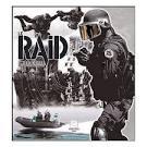 Le RAID, unité d'élite de la police nationale
