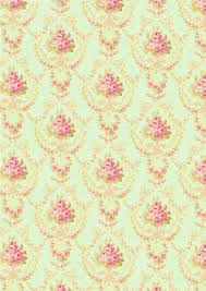 Shabby Chic Pink Wallpaper by 137 Best Shabby Chic Images On Pinterest Tags Digital Papers