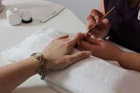 nvq nail technology