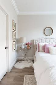 Pink Room Ideas by Best 25 White Wall Bedroom Ideas On Pinterest Pink Teen