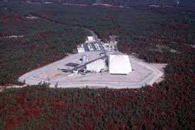 Cape Cod Air Force Station