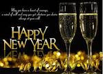 Happy New Year 2015 wishes Messages Greetings SMS Whatsapp Friends.