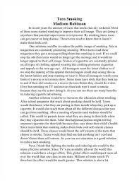 essay on smoking   Dow ipnodns ru Dow ipnodns ruFree Essay Example   ipnodns ru