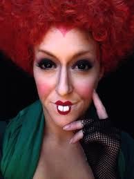 hocus pocus costume makeup hocus pocus costume hocus pocus and