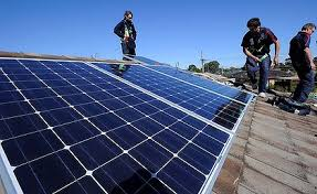 Adelaide Solar Power seminar March 16 2013