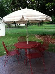 Spray Painting Metal Patio Furniture - spray painting metal patio furniture home design ideas