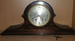 Ansonia Mantel Clock Clocks About Antique Bracket And Mantel Clocks For Rustic Home