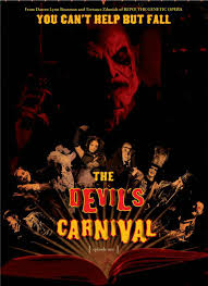 The Devil´s Carnival (2012) [Vose]