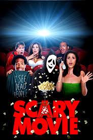 ver scary movie