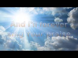 I Live to Know You (Hillsong Worship)