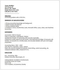 Create Online Resume For Free by Examples Of Good Resumes That Get Jobs