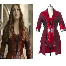 marvel scarlet witch costume popular scarlet witch cosplay buy cheap scarlet witch cosplay lots