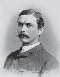 Alfred C. Chapin