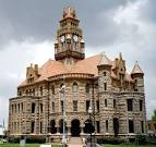 Wise County Courthouse (National Register)