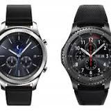 Samsung Gear S3 Launches in Canada for CAD 469