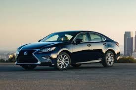 lexus es300h forum used 2017 lexus es 300h sedan pricing for sale edmunds