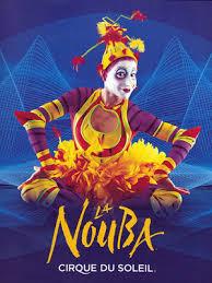 Cirque du Soleil: La Nouba (TV)