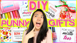 20 diy last minute gift ideas for friends mom dad him her