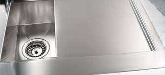 Italian Stainless Kitchen Sinks And Accessories CM SpA CM SpA - Italian kitchen sinks