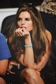 Picture of Maria Shriver