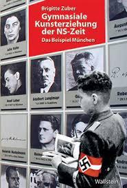 Brigitte Zuber: Gymnasiale Kunsterziehung der NS-Zeit - Wallstein ... - 9783835304369l