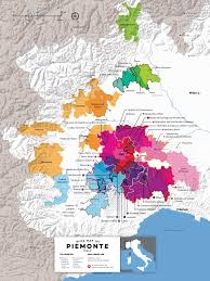 G Map The Wines Of Piedmont Italy Docs And Docgs Wine Folly