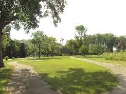 Parque nacional del campo de batalla del Río Raisin