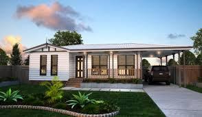 house with carport alpha rivergum homes